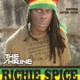 Rocksteady Presents:  Richie Spice