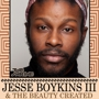  Jesse Boykins III &amp; The Beauty Created live! (+ Zo! &amp; Sy Smith)