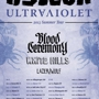  Kylesa with Blood Ceremony, White Hills and Lazer/Wulf