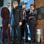 Antone's Presents Rick Estrin & The Nightcats w/ Michael Holt, Trophy 500's