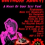 Abbey's Bloody Birthday Bash