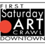 First Saturday Art Crawl