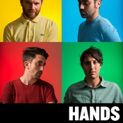 Hands, Springs New Passion, Leopold and His Fiction - Upstairs