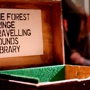 Fusebox Festival FOREST FRINGE: TRAVELLING SOUNDS LIBRARY