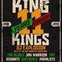  King of Kings Reggae Sundays, 11 Years Runnin