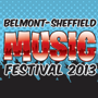 The 29th Annual Belmont-Sheffield Music Festival (Day 1)