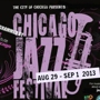 Chicago Jazz Festival (Day 4)