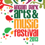  Lincoln Park Arts &amp; Music Festival (Day 1)