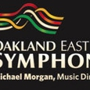 Oakland East Bay Symphony: A Celebration of the Music of Dave Brubeck