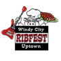 Windy City RibFest in Uptown (Day 1)