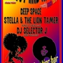 Get Yo' Mind Right  #14 -- Deep Space // Stella & The Lion Tamer // Selector J