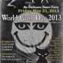 World Goth Day 2013