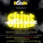 Presented by BOOGIE EVENTS, CO. Shine
