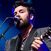 Bob Schneider with Shinyribs