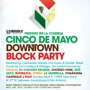 La Condesa's 5th Annual Cinco de Mayo Block Party