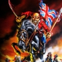  Iron Maiden with very special guest Megadeth