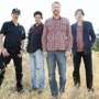 Budweiser Presents:  Cracker and Camper Van Beethoven