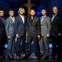 Celtic Thunder the Mythology Tour 2013