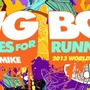 AC Entertainment Presents: Big Boi: Shoes for Running 2013 World Tour ft. Killer Mike, Fishawk, Renegade