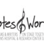 Notes &amp; Words: An Event for Children's Hospital &amp; Research Center of Oakland G. Love and Special Sauce