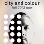 Goldenvoice Presents City and Colour, The Paper Kites