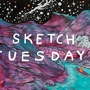 Presented by 111 Minna Gallery Sketch Tuesdays