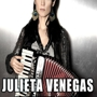 The Ventura Theater Presents Julieta Venegas