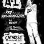 Live in the Atrium A-1, Rey Resurreccion, Nima Fadavi, Al Bundy