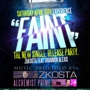 """Faint"" Single Release Party - Zakosta feat. Shannon Alexis"