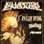 Killswitch Engage, Miss May I, with Darkest Hour, The Word Alive, Affiance