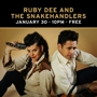  Ruby Dee and The Snakehandlers