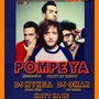 Sunset SF Presents Pompeya, DJ Omar, DJ Mykill, Mykill, DJ Matt Haze