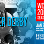 Windy City Rollers Home Season - Ivy King Cup