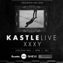 1833 &amp; Red Bull Music Academy Present: KASTLE [LIVE] + XXXY
