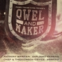 Pawn Takes King presents: Qwel, Maker, Exploded Drawings, Anthony Maintain, Chief and TheDoomsdayDevice, PARKING, DJ Charlie