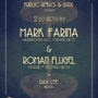  Mark Farina &amp; Roman Flugel (2 Sets Each)