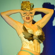 Texas Burlesque Festival - Day Three