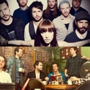 The Revivalists and Sister Sparrow and The Dirty Birds