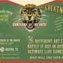  The Greatness:  Gameshow of the Arts