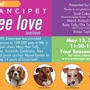 Emancipet's Free Love Luncheon