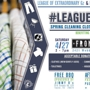 LeagueGift: Spring cleaning clothing drive!