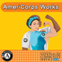 Austin AmeriCorps Awareness Day Kick-Off Ceremony