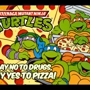 Another 90s Party: Cowabunga Dude! It's the TMNT Edition!