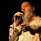  Shinyribs (Kevin Russell of The Gourds)