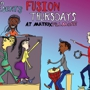 13 Boon Presents Fusion Thursdays (Top 40 Dance Hip-Hop & Old School)