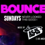 13 BounceSF Sundays with DJ As is & Go... White Boy! (Top 40, Dance, Hip-Hop & Electro)