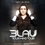 Ruby Skye, Insomniac &amp; TORQ Present 3 Lau