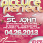 PicturePerfect :: St. John (HouseNation, 99.7 NOW)//DJ Twin Spin//Symphony Sex+many more