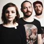 Goldenvoice and FYF Presents Chvrches