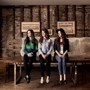 Parish presents The Staves with Musikanto